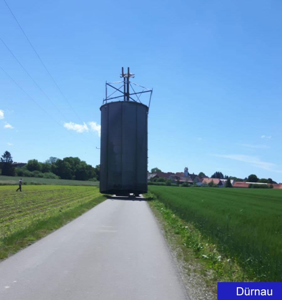 Montagebau Walser Bergatreute